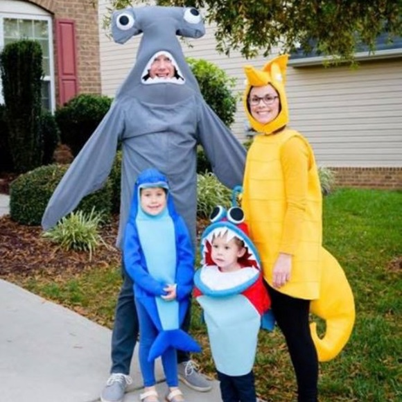 oceansea costumes